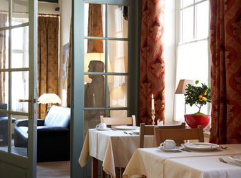 Hotel Adornes - Petit-déjeuner